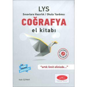 Limit Yayınları LYS Coğrafya El Kitabı