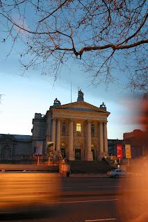 Programa varios museos en tu próxima escapada británica... ¡son gratis!