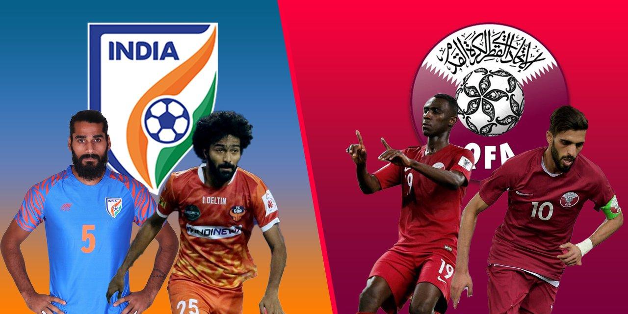 Qatar vs India