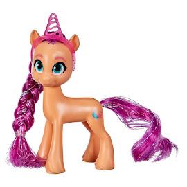 My Little Pony Unicorn Party Celebration Sunny Starscout G5 Pony