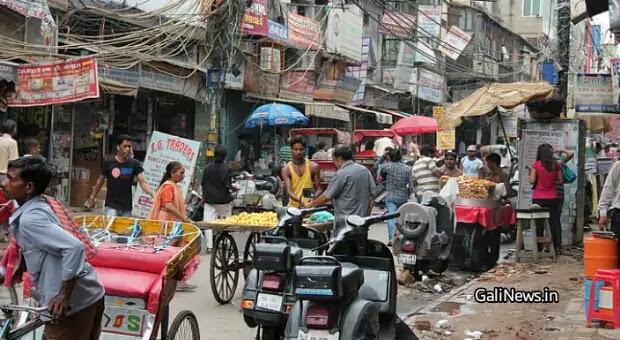 रायगढ़: सुभाष चौक से पुराने शनि मंदिर तक 60 फिट चौड़ी होगी सड़क