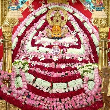 Khatu Shyamji Ke Aaj 22 July Ke Darshan