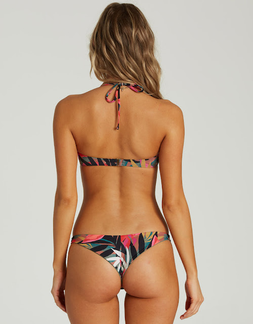 Billabong Tropic Nights Tanga Bikini