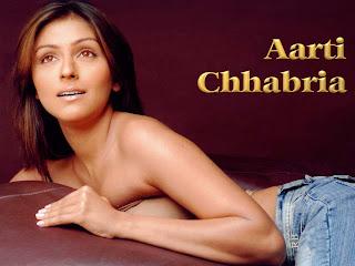 Aarti Chabria latest photos