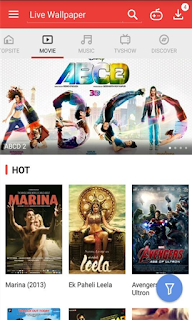 vidmate apk downloader musik and video hd