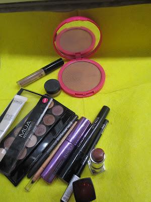 Imagen Productos Look Bronze Summer