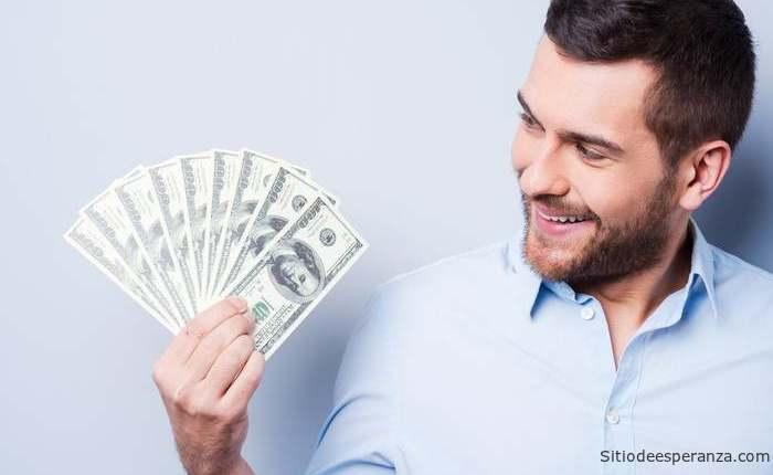 El dinero no es todo en la vida