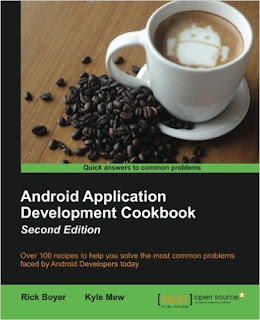 Android Application Evolution Cookbook – Instant Edition