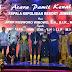 Bupati Faida : Terima Kasih Kusworo Dan Selamat Datang Alfian