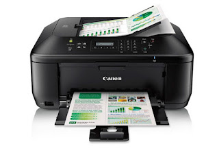 can impress out wirelessly from your iPhone Canon PIXMA MX459 Drivers Download