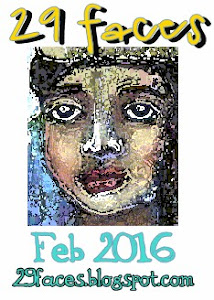 29 FACES CHALLENGE FEBRUARY, 2016