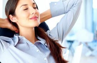 Cara Menenangkan Pikiran Setelah Lelah Bekerja