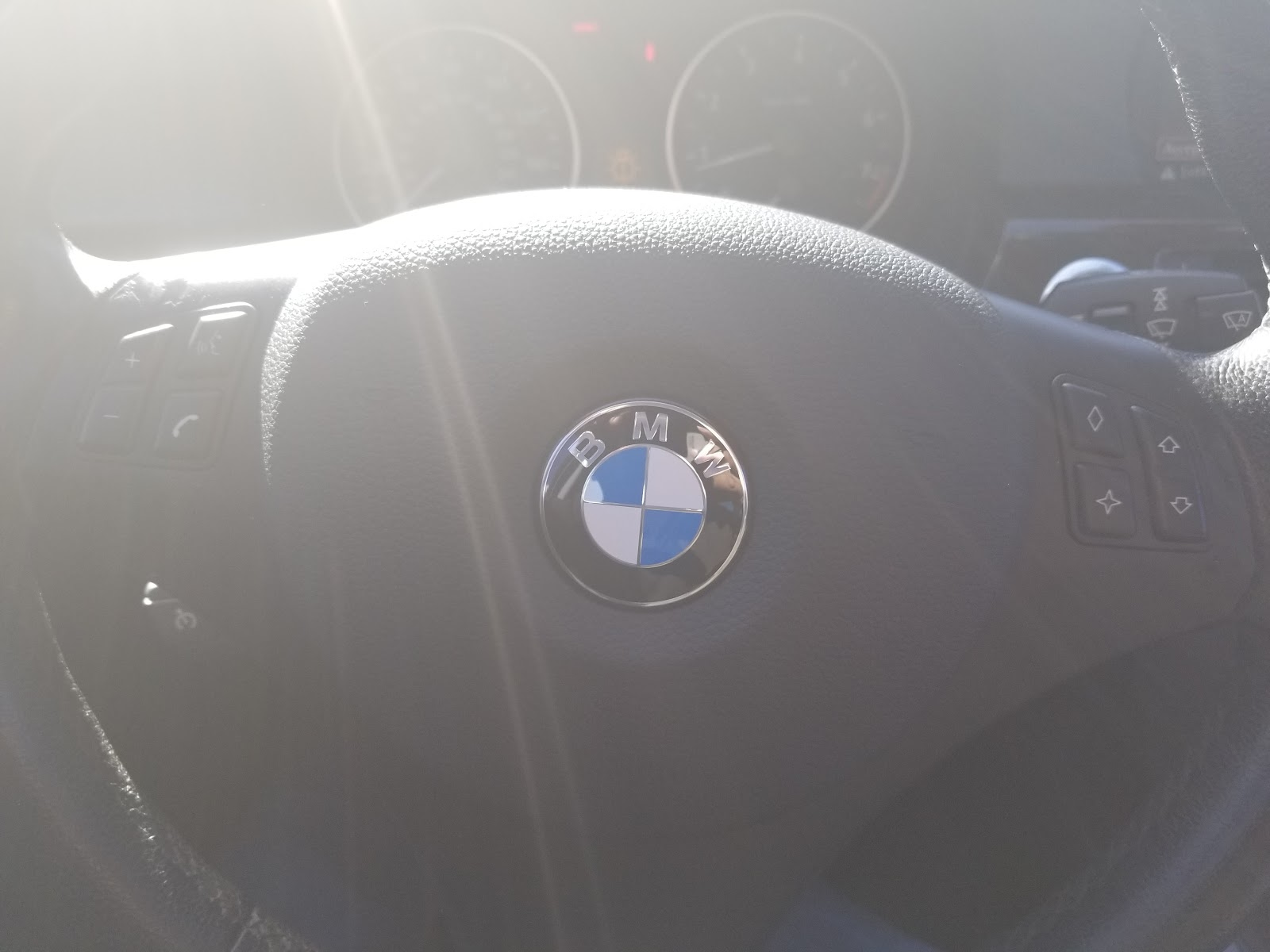 Welcome to my Blog, BMW stories and more : E90 BMW Recalls, My