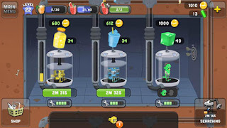 zombie catchers android