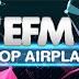 [ไทยสากล][รวม][MP3]  EFM 104.5 Top Air Play  ประจำวันเสาร์ที่ 6 พฤษภาคม 2560