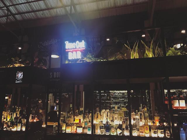 Time Out Bar Lisboa