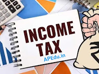 Income tax relief is likely