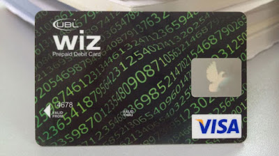 which bank debit card is best for online shopping in pakistan