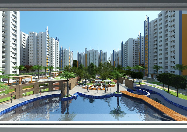 Shriram Properties organizes draw of lots for Shriram Grand City in Kolkata
