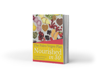 Nourished In 30