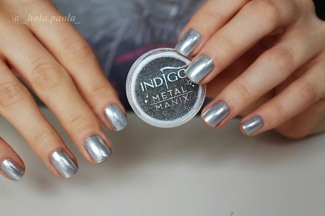 Indigo Metal Manix - Instrukcja na hybrydy!