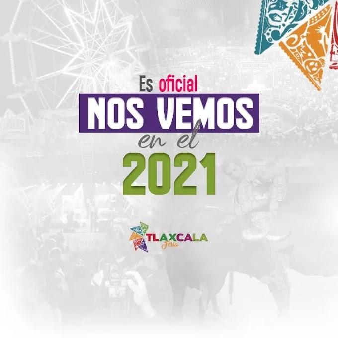 Feria Tlaxcala 2020