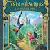 [Resenha] Terra de Histórias Livro 1 - O Feitiço do Desejo