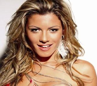 Barbara Meier Celebrity Celebrity Celebrity Beautiful Babe