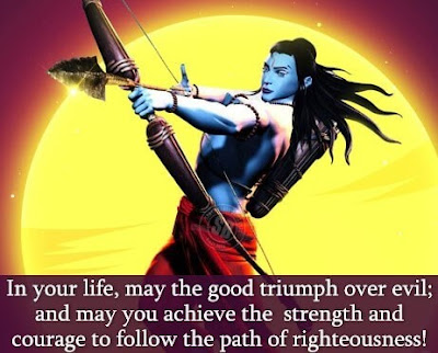 vijaya dashami wishes quotes
