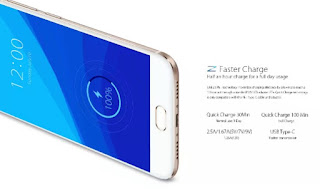 Specification of Umi Z