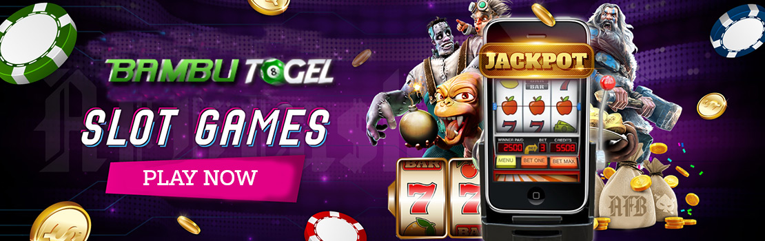 BambuTogel Game Slot