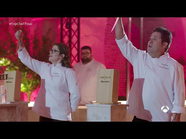 Top Chef 4.12: La estrella estrellada