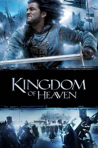 Kingdom of Heaven (2005) ταινιες online seires oipeirates greek subs