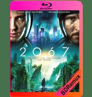 2067 (2020) BDREMUX 1080P MKV ESPAÑOL LATINO