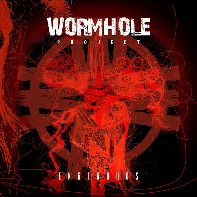 #CDReview: Wormhole Project - Engendros (2020)