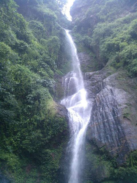 Shimla tourist Attraction - Chadwick Falls