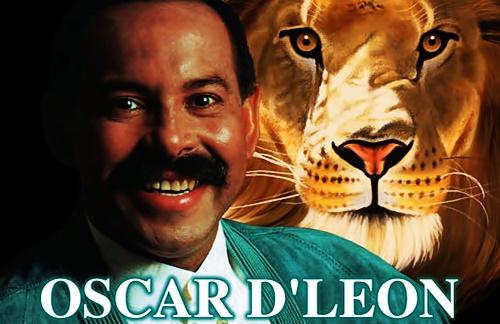 Oscar D'Leon - Calculadora