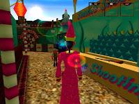 Videojuego Simon the Sorcerer 3D