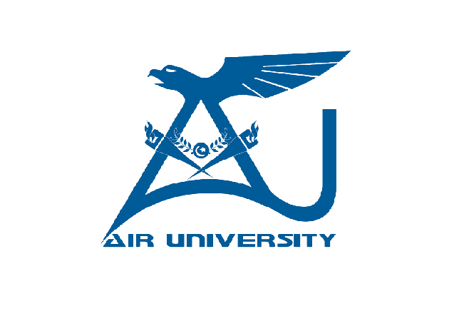 Latest Jobs in Air University AU Islamabad 2021- Apply Online