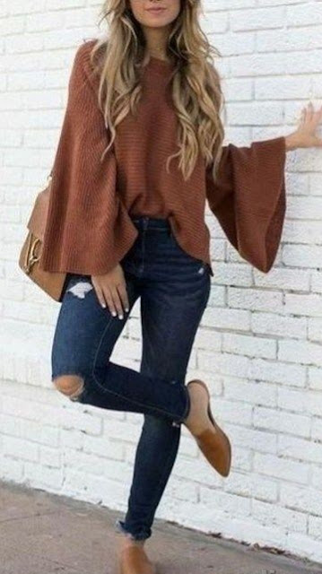 11 Cute Casual Outfits for Fall