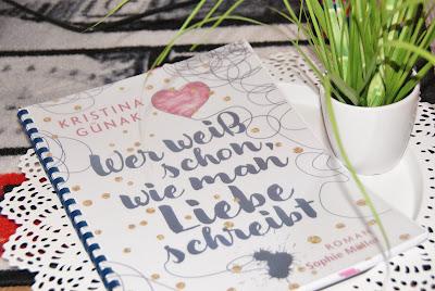 Rezension Wer Weiß Schon Wie Man Liebe Schreibt