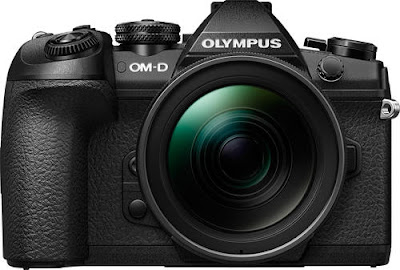 Olympus OM-D E-M1 MARK II (2) review
