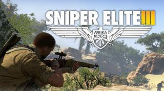 تحميل لعبة Sniper Elite 3 للكمبيوتر
