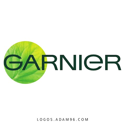 Download Logo Garnier PNG With High Quality