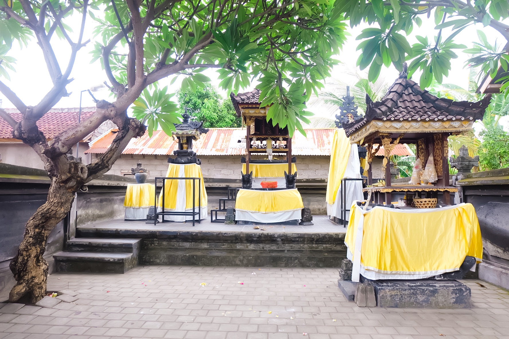 Merajan Kemulan Lingsir Patemon, Buleleng
