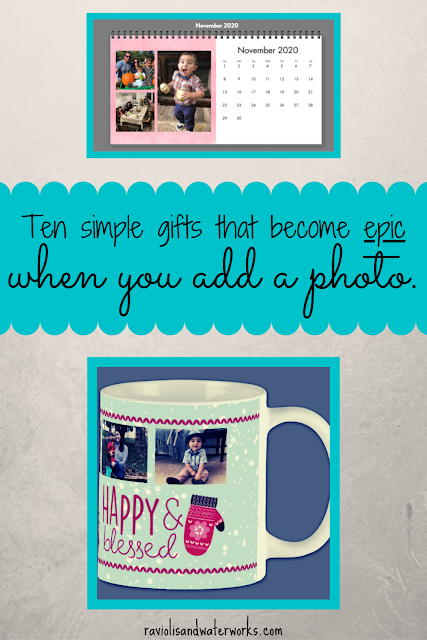 how to personalize a gift; best personalized gifts; gift guide; christmas gift ideas; gift ideas for her; gift ideas for him; snap fish gift ideas