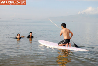 Subic, SBMA, Subic Bay Freeport Zone, beach, Swell Bar and Cafe, Paddle Boarding, Paddleboarding