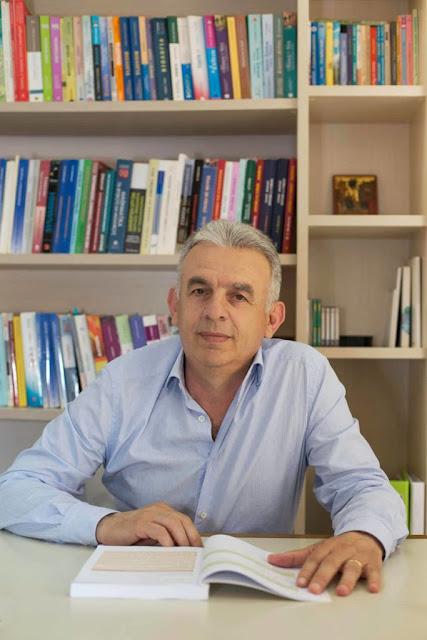 Πρέβεζα: Χρήστος Θ. Πεπόνης Ο νέος Υποψήφιος Βουλευτής με το Κίνημα Αλλαγής