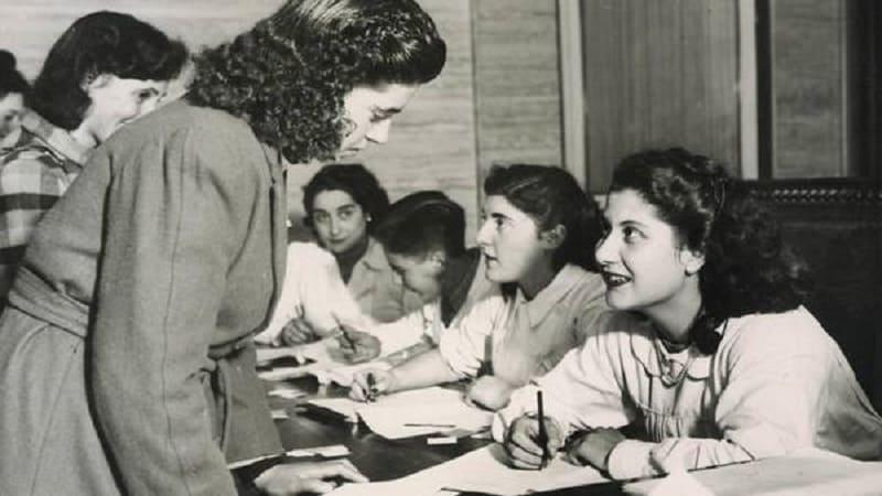 A 73 años del voto femenino, personalidades políticas destacan la igualdad de derechos