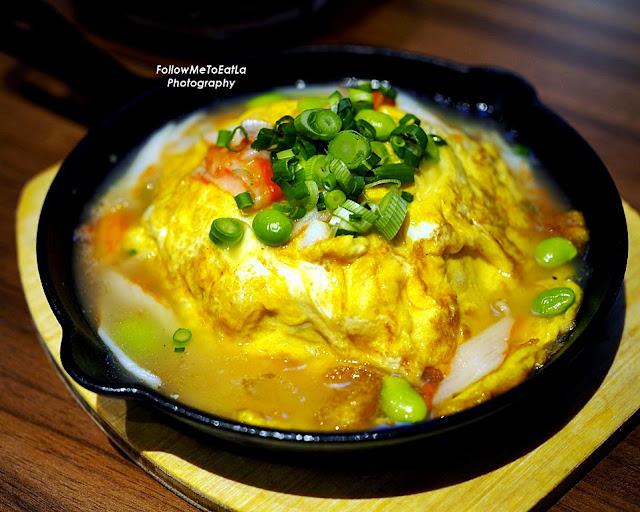 Teppan Tianjing Rice  RM 23